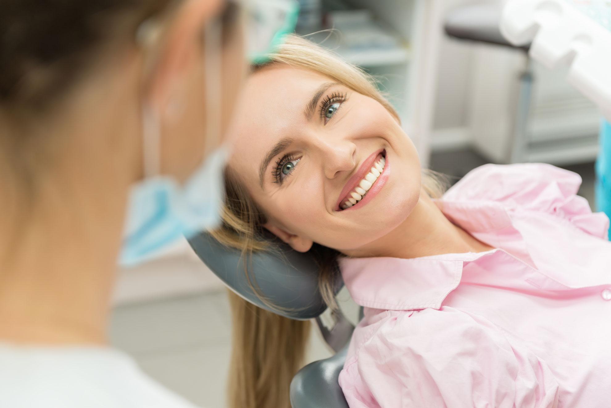 General Dentistry At IQ Dental